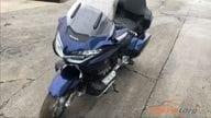 Краткий обзор мотоцикла HONDA GL1800 2018г.